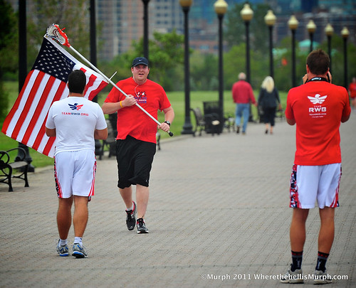 Team RWB Memorial Run 2011 | by TeamRWB