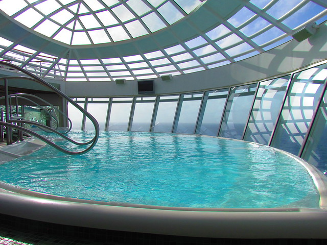 Hot Tub On Oasis Of The Seas Flickr Photo Sharing