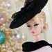 Preferably Pink for Bogue's Vogues Vendredi 1