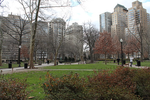 Rittenhouse Square | by Tom Ipri