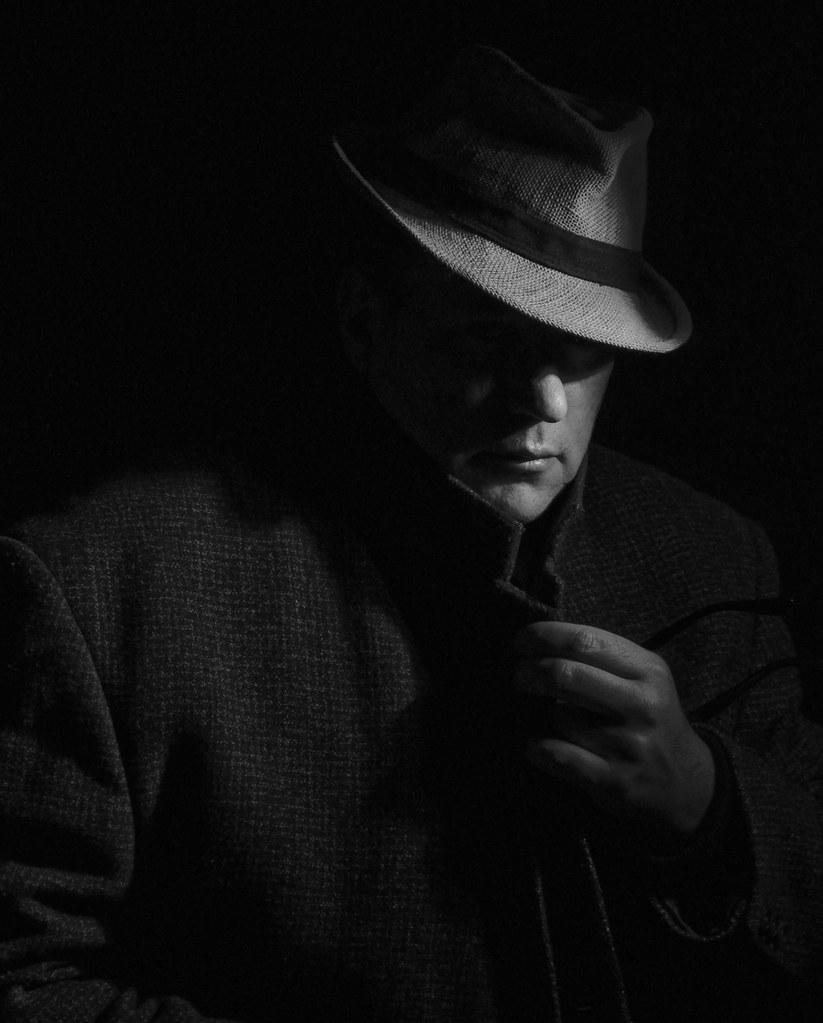 Tag: Film Noir Analysis