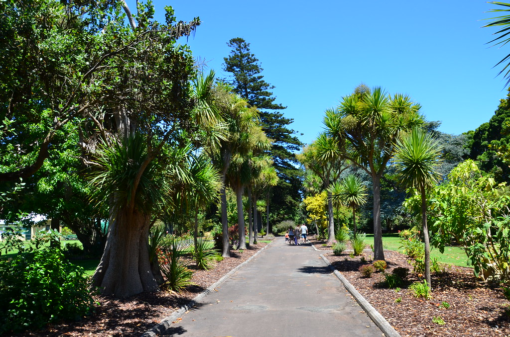 Portland Botanic Garden 06 Anthony Ang Flickr