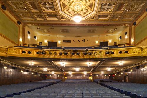 Michigan Theater Ann Arbor Mi Flickr Photo Sharing