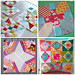 Tutorials from Across Quilty Land