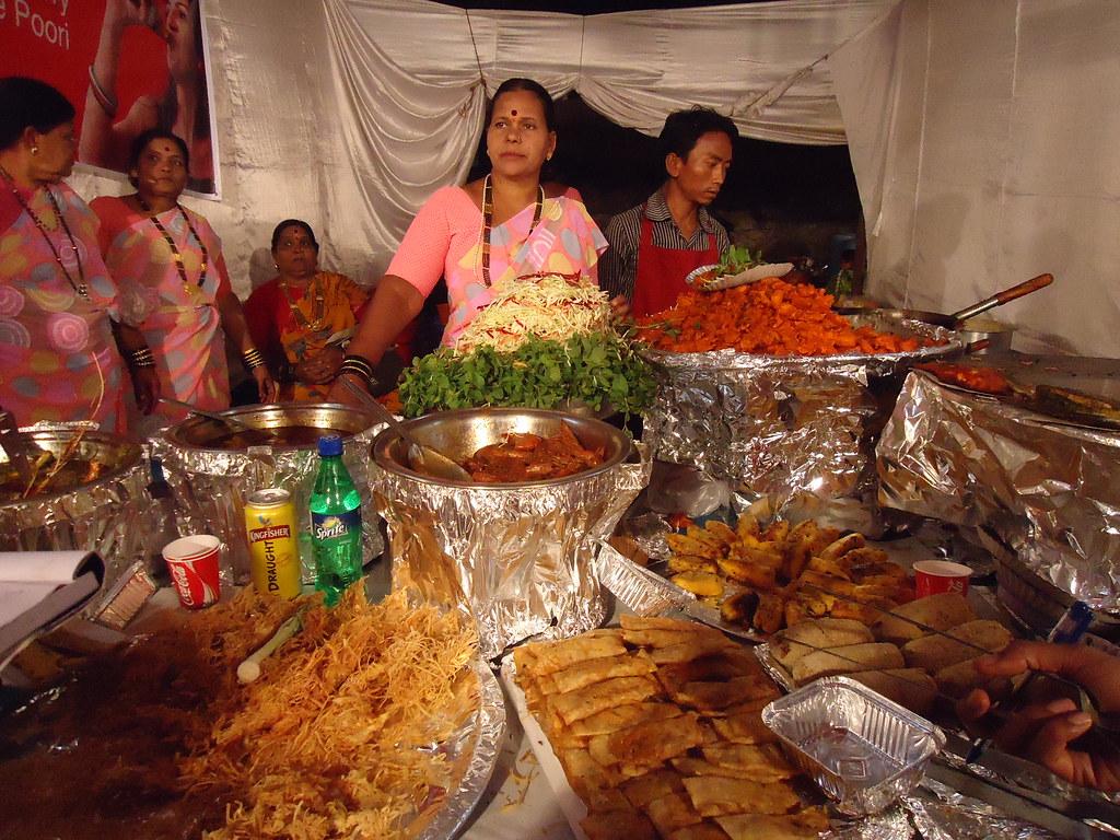 Versova Koli Seafood Festival 2012 | Ipshita B | Flickr