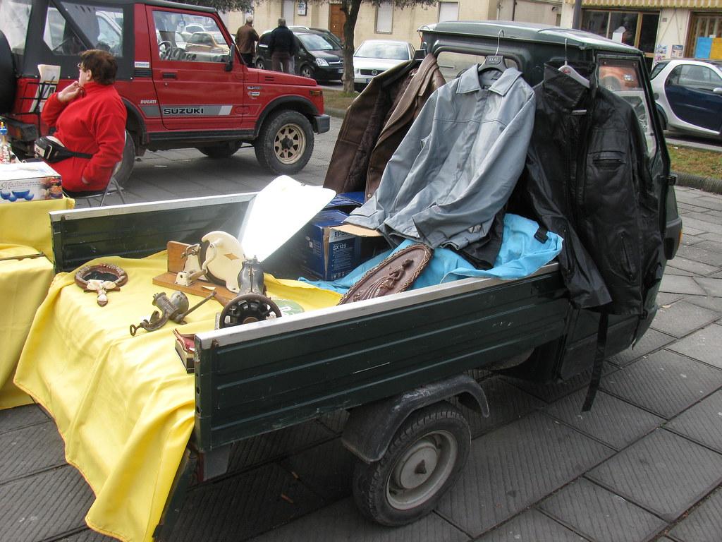 Car Boot Sale Tesco Shah Alam