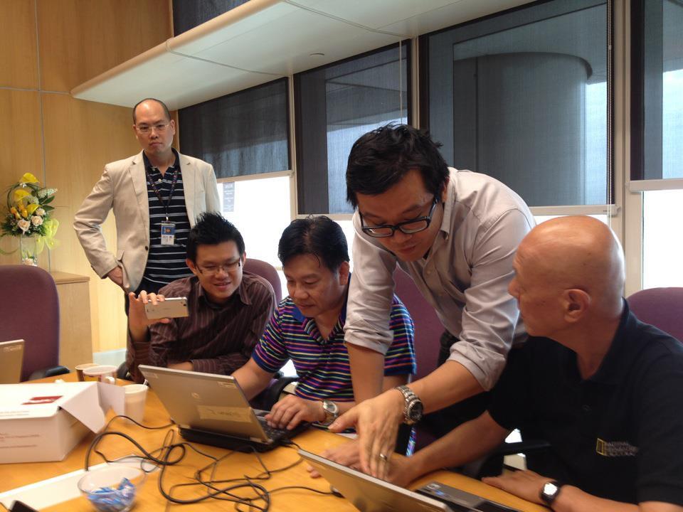 Testing out the new secretary dakota vixin punishteens - 1 7