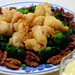 Honey Walnut Crispy Shrimp