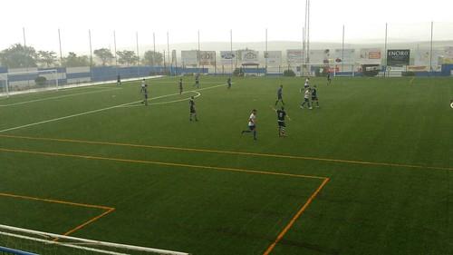 AionSur 26847071731_de3b82841d_d Goleada para recuperar la segunda plaza Deportes Fútbol