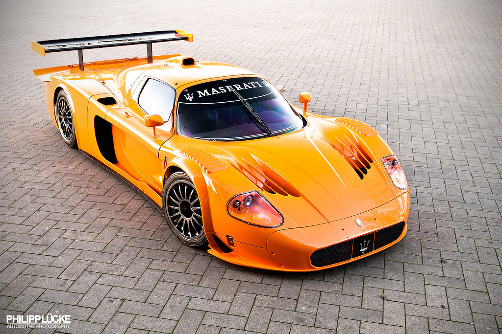 176 Explore 176 Mc12 Corsa This Car Is Out Of This World