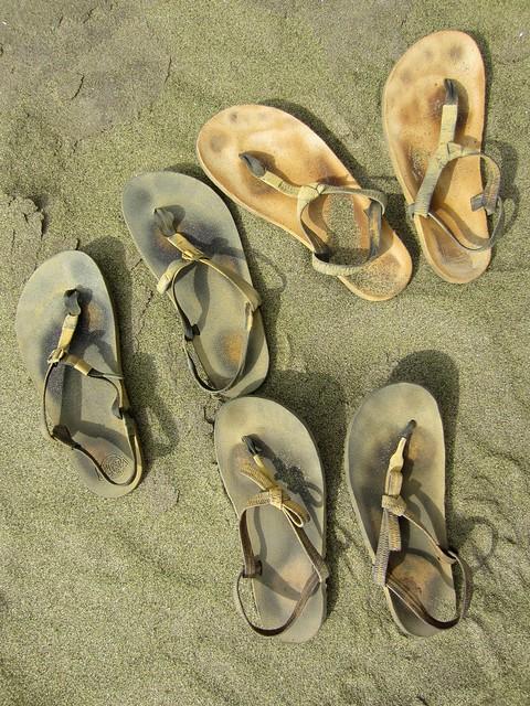 Island Hawaii Sandals