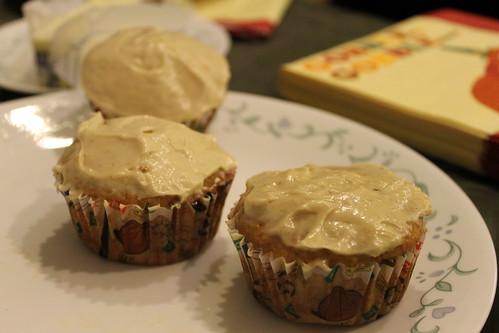 Smitten Kitchen Applesauce Cake