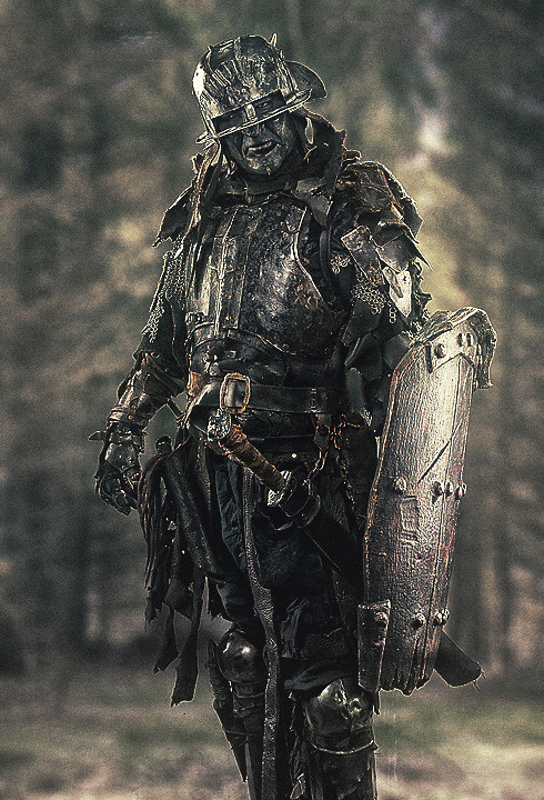 Uruk Hai Lotr lord of the ring uruk ...