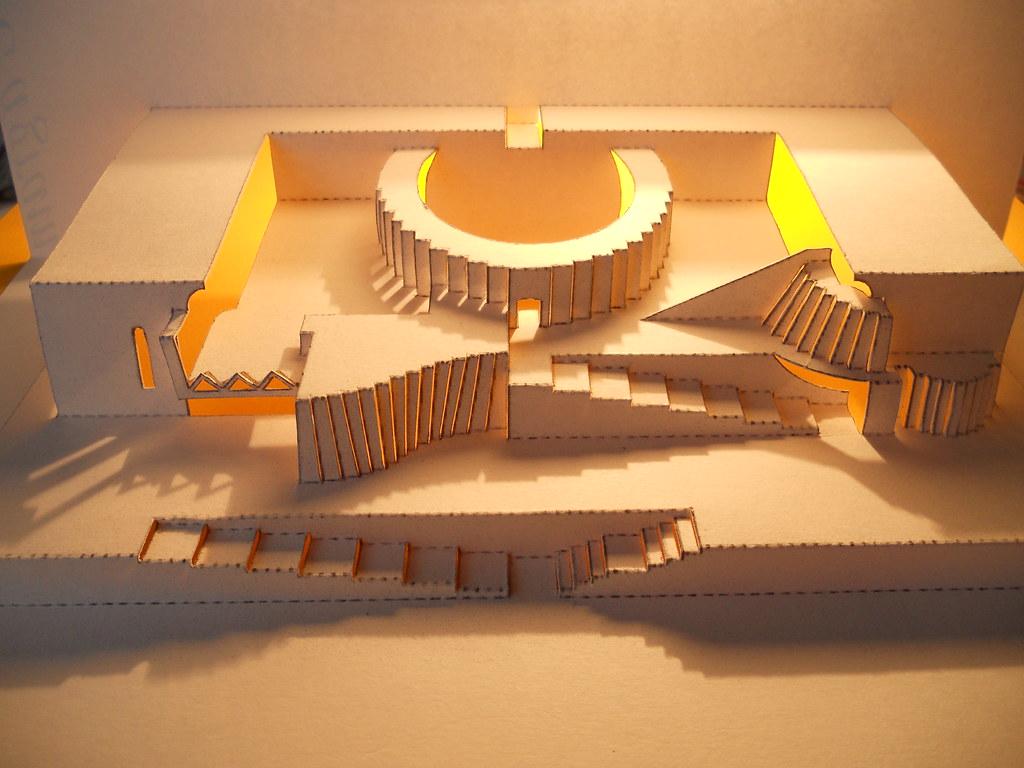 Staatsgalerie Stuttgart Architecte James Stirling Flickr