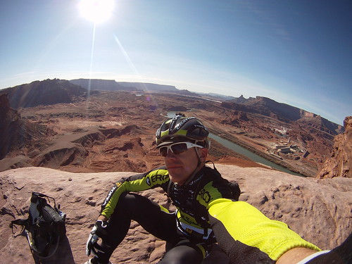 New Years Moab Training Camp: Day 1 | by Jeff Kerkove