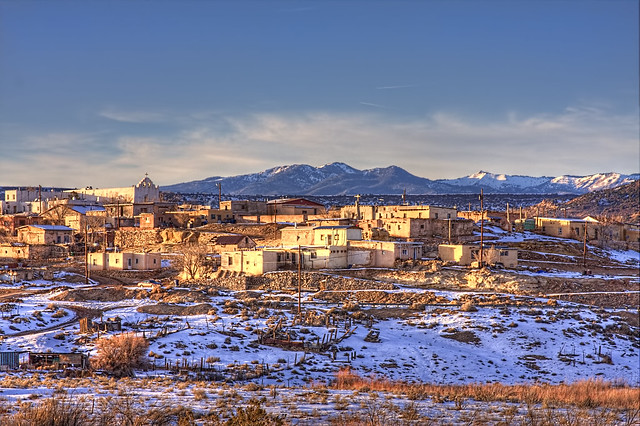 Albuquerque to Acoma Pueblo Road Trip | Drive The Nation