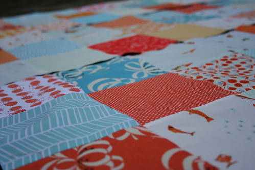 Work in Progress | by katie@swimbikequilt