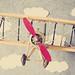 Voando o mais alto possível !