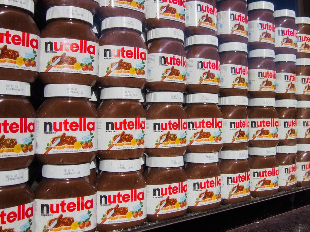 Aké vám hrozí nebezpečenstvo, keď budete jesť Nutellu?
