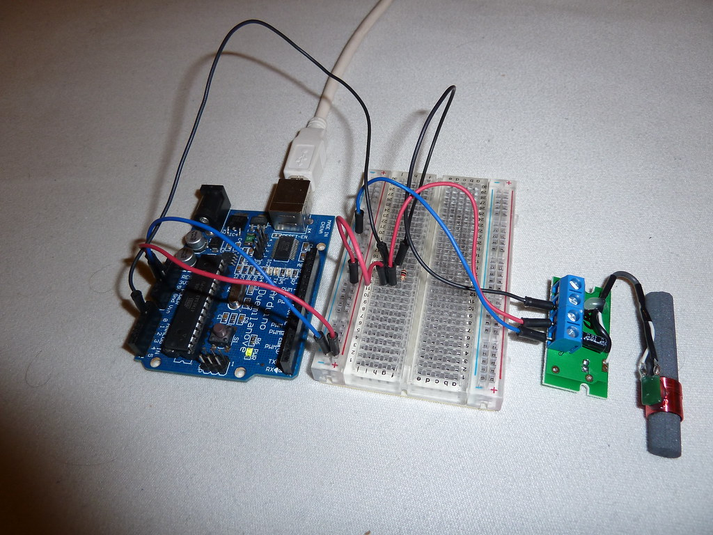 Arduino ISP In System Programming and stand-alone