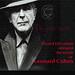 Leonard Cohen inspired exhibit