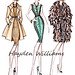 Fashion Elite collection: Anna Wintour by Hayden Williams
