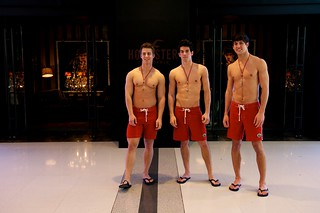 Hollister Shirtless Guys | by SimonQ錫濛譙