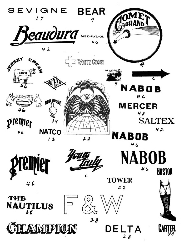 Premier - From the Trade Mark News. Published by The Trade M