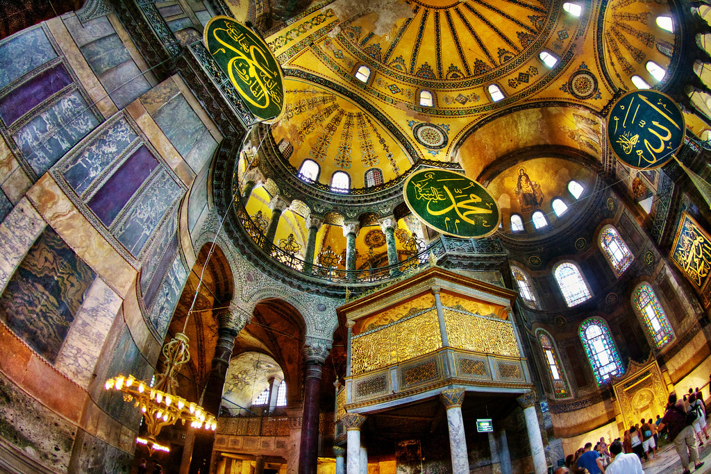a report on hagia sophia the grand canal giovanni and lusanna the gupta empire and the muslim caliph Search the history of over 339 billion web pages on the internet.