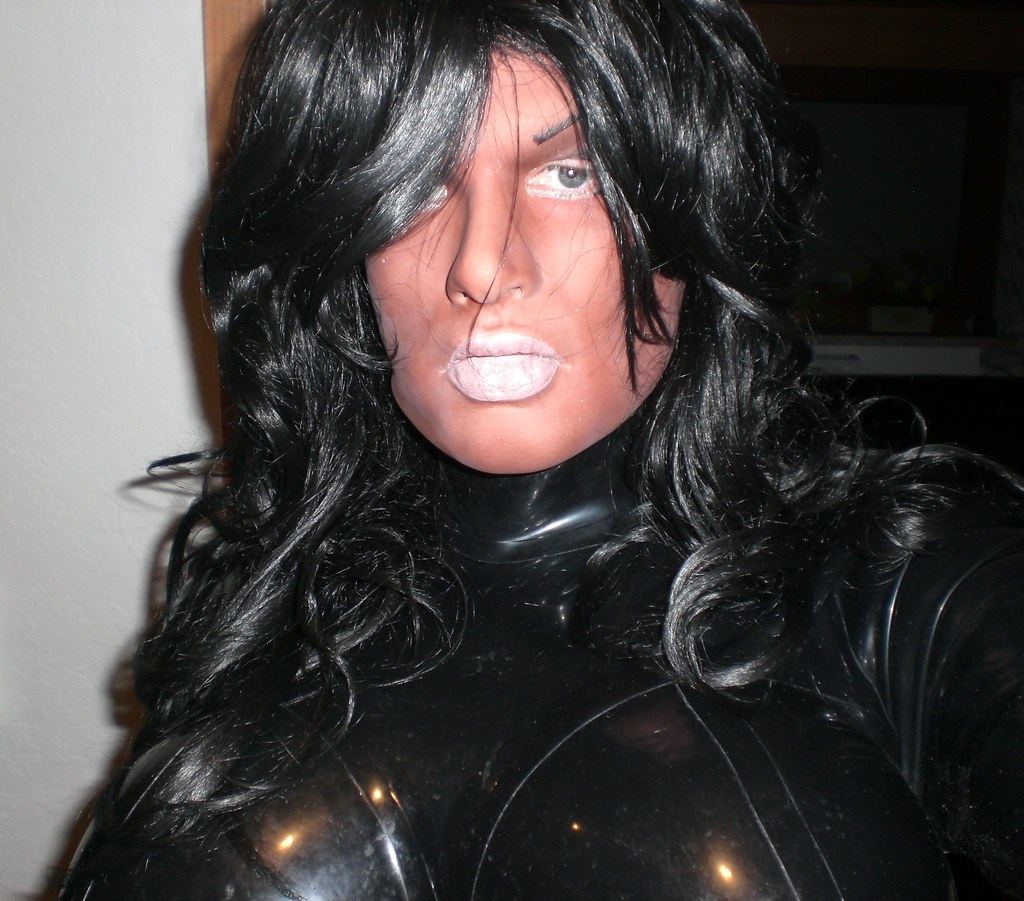 Big-Boobs-Catsuit  Black Is Beautiful A New Picture In -9606