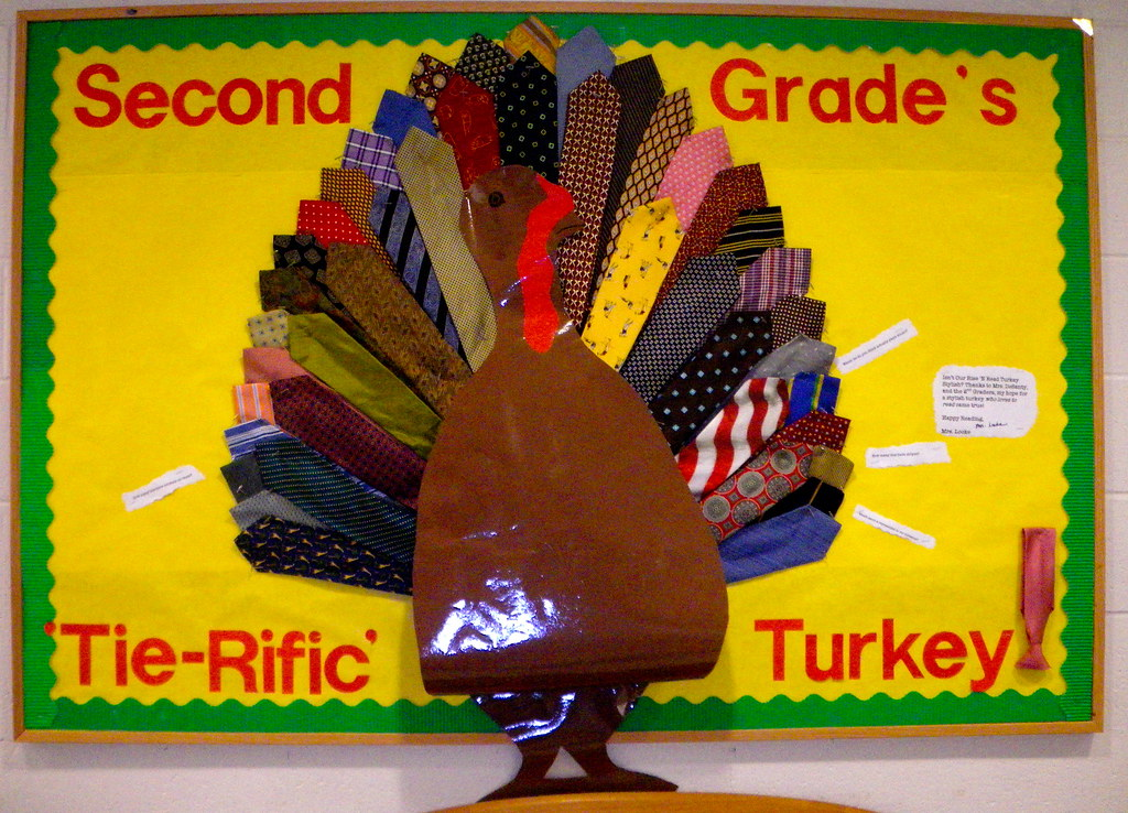 Easter Decorating Ideas For Bulletin Boards