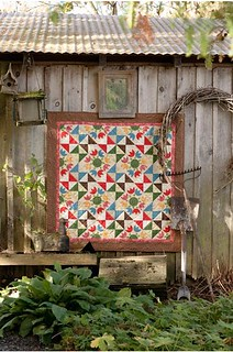 Farm Girl Quilts | by Martingale | That Patchwork Place