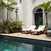 La Villa Bahia Boutique Hotel Pool, Salvador, Bahia, Brazil - Intelligent Travel Solutions