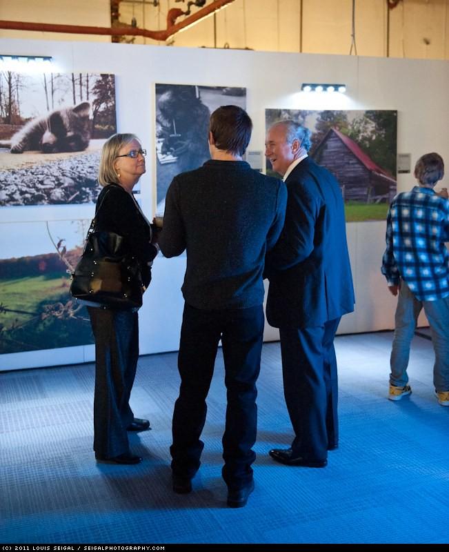 WIRED Store 2011: Norman Reedus Photo Exhibit ...