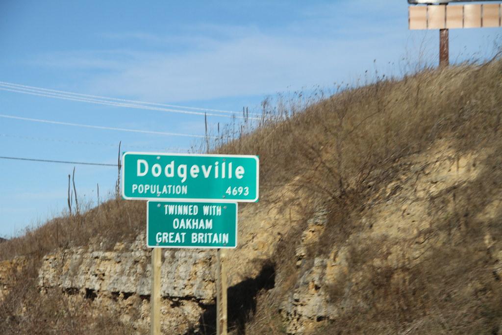 Dodgeville Wi Dodgeville Wisconsin Iowa County Wi Flickr