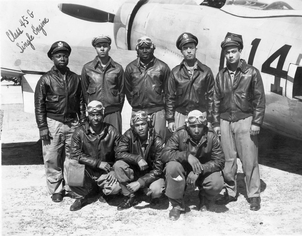 all sizes tuskegee airmen and p47 flickr photo sharing