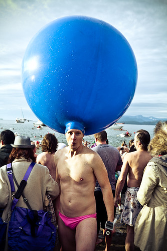2012 Vancouver Polar Bear Swim-22 | by wukevinc