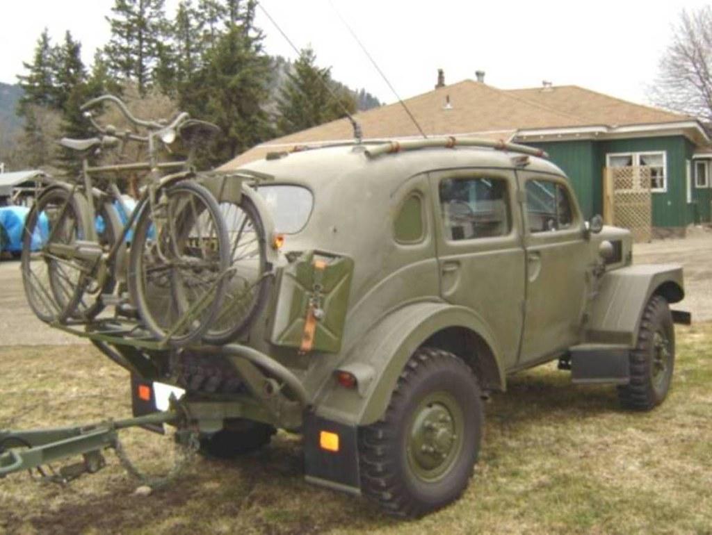 Volvo TP 21 1957 sugga military radio command truck. Verno…   Flickr