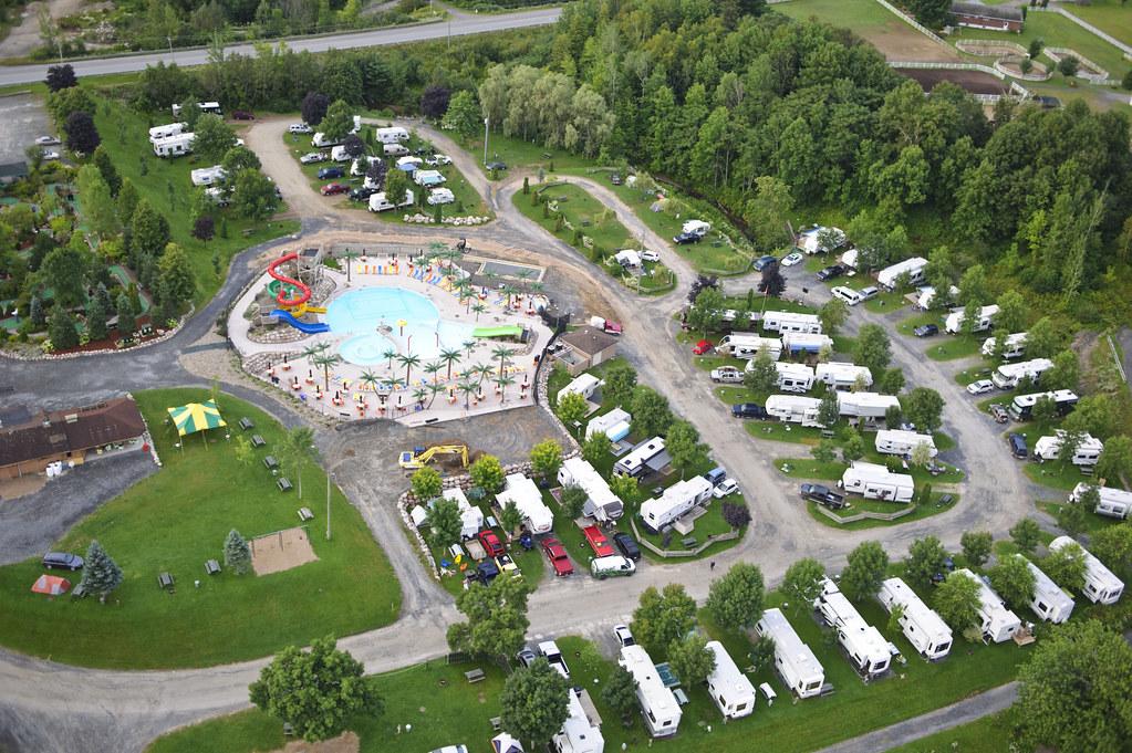 Hart Island Camping