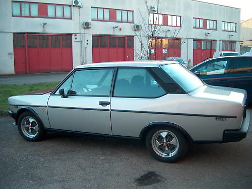 Fiat 131 Sport I Bought This For 163 500 What Do You Think