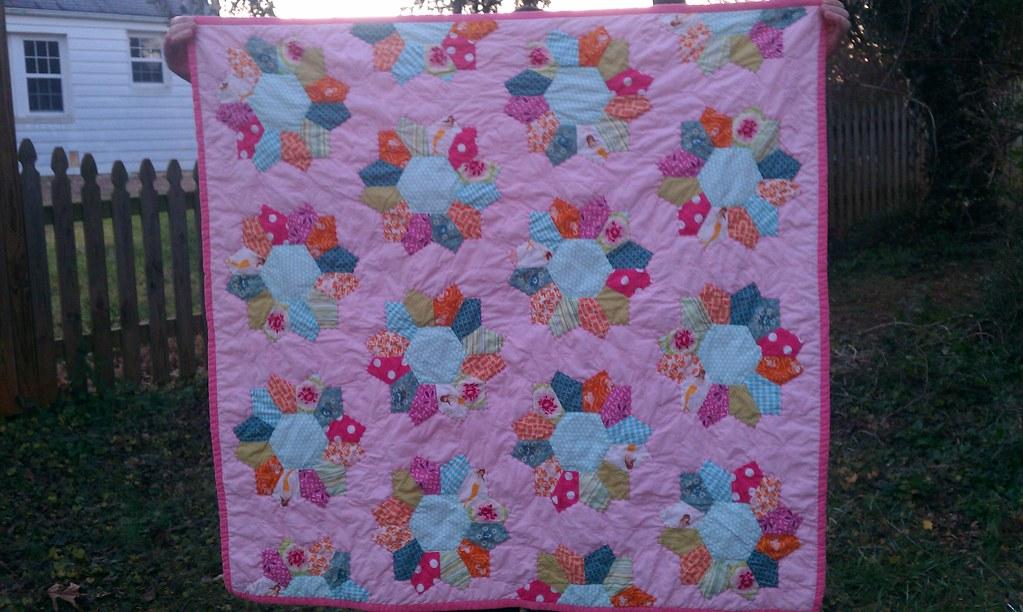 Modern Nursery Quilt Patterns :