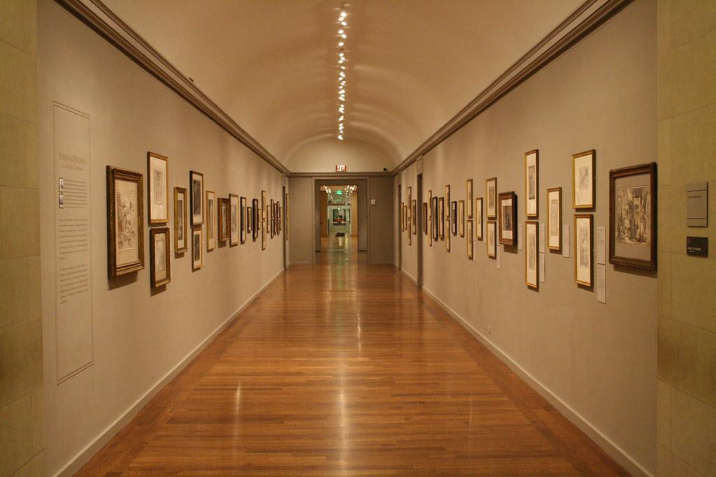 Foyer Museum Zoo : Museum hallway confessionalpoet flickr