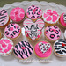 """Wild About You"" ~Cupcake Tutorial!"