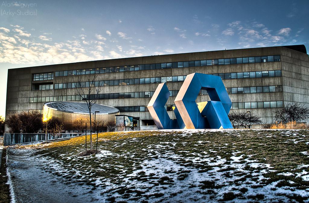 Iowa State University College Of Design Iowa State