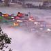 Resurgiendo de entre la niebla (Ya de vuelta)