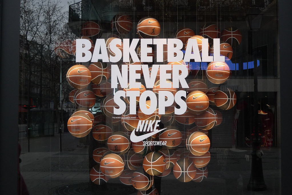New Nike Basketball Shoes In India