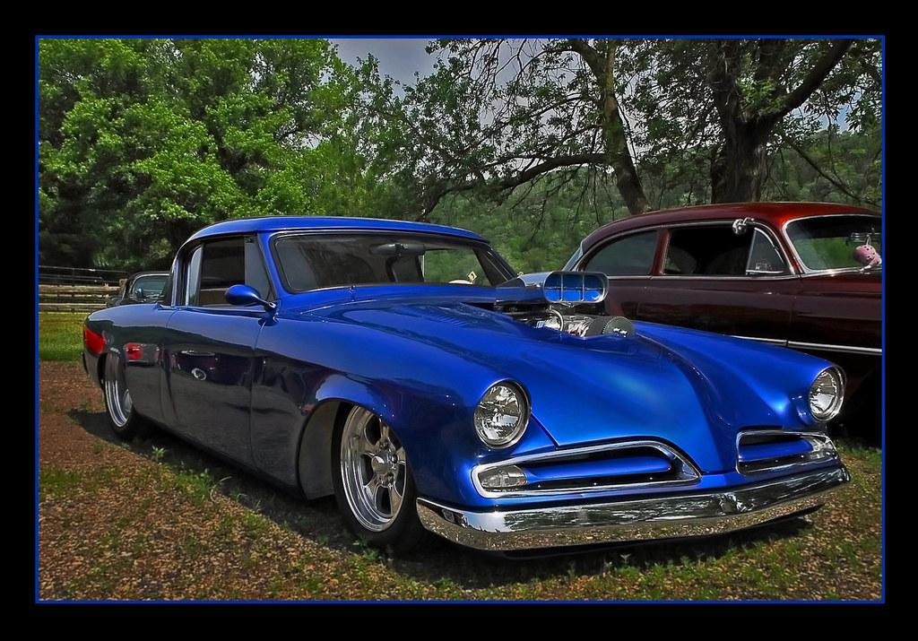 Studebaker Race Car