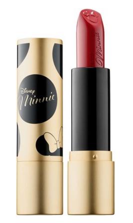 minnie mouse lipstick