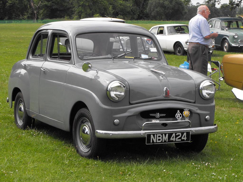 Old Car Festival  Registration