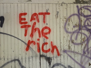 Eat the Rich | by pasa47